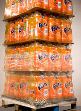 Fanta Orange Soft Drink