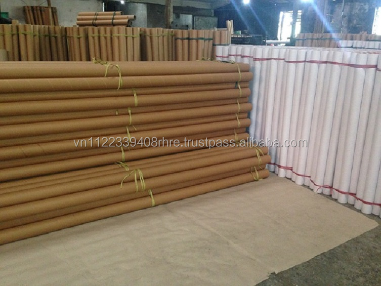 Paper Core/Tube for Toilet Paper Roll And Fabric Roll Industry