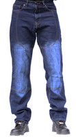 Kevlar Motorbike jeans for Touring Bike riders