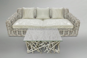 Herrera Set Rattan CL natural