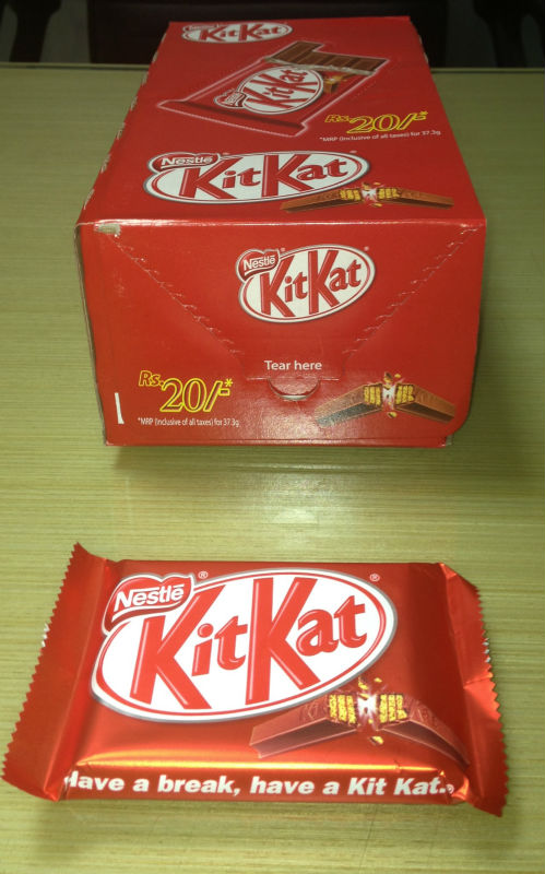Kitkat Chocolates