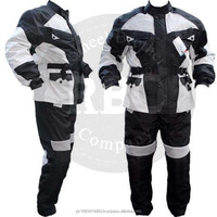 High Quality Cordura motorcycle Suit Complete different Colors