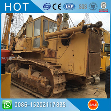 Good price Japan original Komatsu D155A used bulldozer
