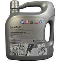 OE Original VW Longlife III engine oil