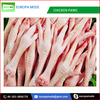 Hot Sale!! Boneless Chicken Feet Frozen from Halal Certified Dealer