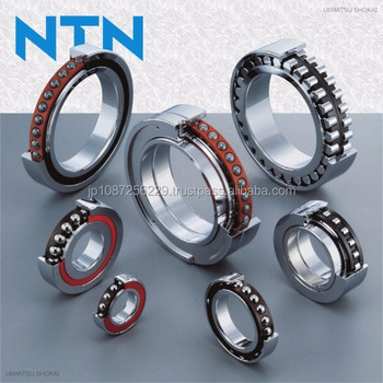 Long life NTN 6005ZZ bearing , small lot order available