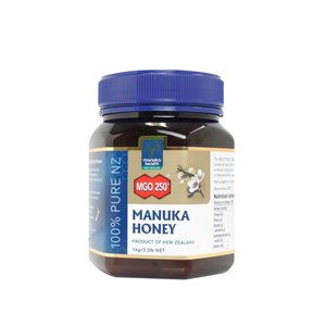 Manuka Health MGO250+ Manuka Honey 1000g