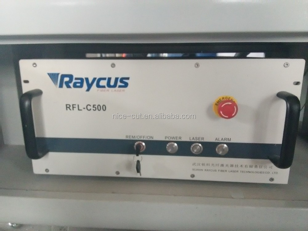 NC-C1530 Professional China fiber device fiber metal cutting machine