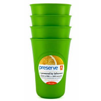 Everyday Cup, Green Apple 16 oz by Preserve