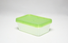 Compartment takeaway food container Plastic Food Containers Save energy,environmently-friendly plastic L251-UT