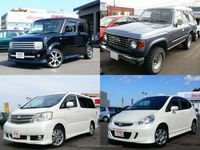 Japanese used car for cheap prices with huge stock available