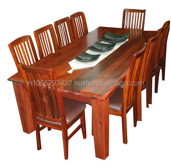 LIVING ROOM WOODEN DINING ROOM FURNITURE