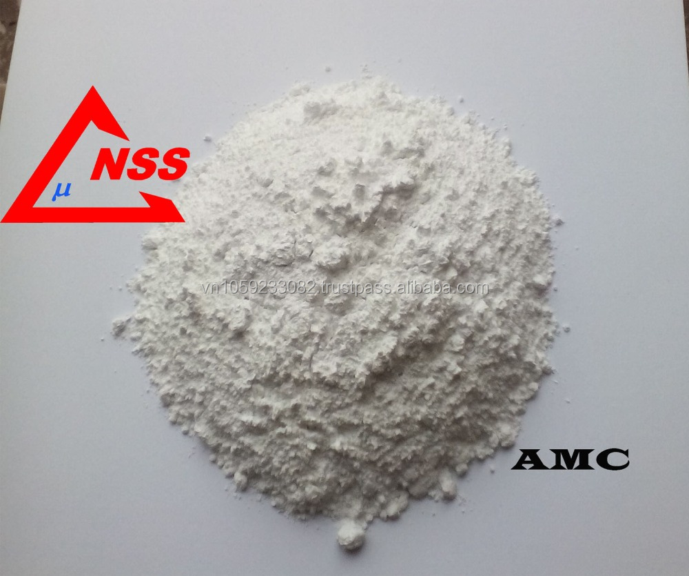 CaCO3 - Calcium Carbonate NSS-2000 (Uncoated)