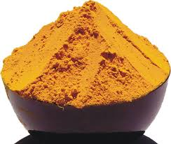 ISO Certified Manufacture white turmeric powder