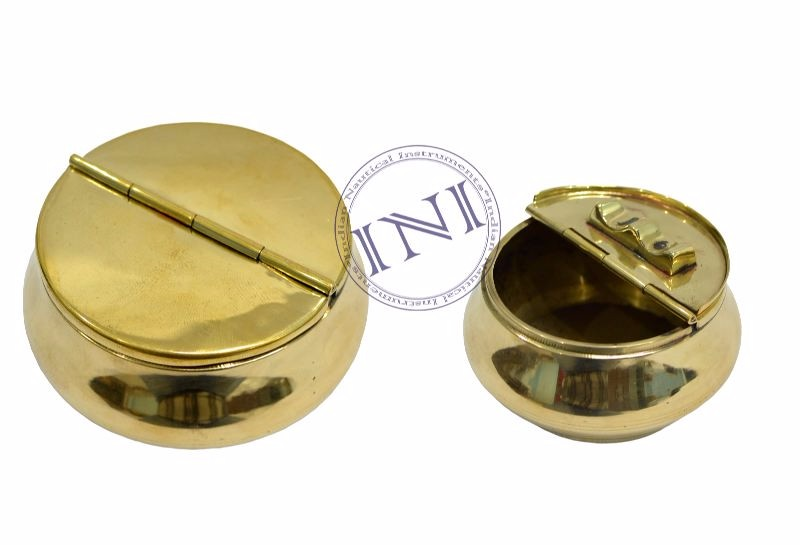 Table decorative Ash Tray ,Ash Tray for sale,Brass Nautical gift