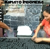 BEST QUALITY CHARCOAL BRIQUETTES FROM INDONESIA