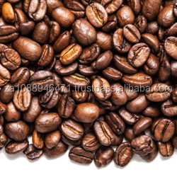 Roasted Coffee Beans /Roasted Cardamom Flavoured Ground Coffee