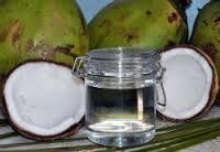 Organic virgin coconut oil cheap price