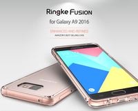 [Ringke] Ringke Fusion Smart Phone Case For Galaxy A9 2016