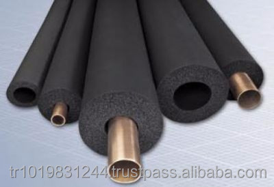 EPE Foam Pipe For Copper Pipe Thermal Insulation