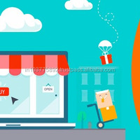 E Commerce Website Designing And Development