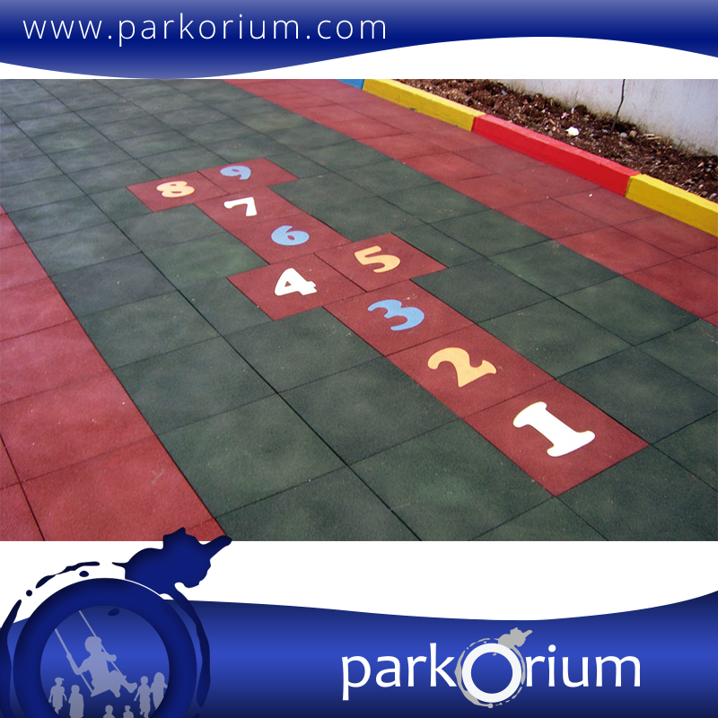 PKZ series sports area equipments and flooring metarials