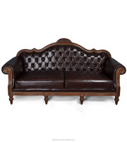 chesterfield back sofa