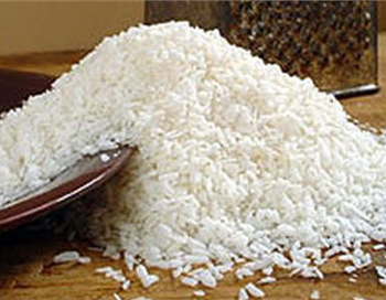 Desiccated coconut / Coconut Milk powder Low and High Fat used for cooking