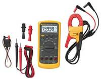 Industrial Digital Multimeter 1000V 10A 20002