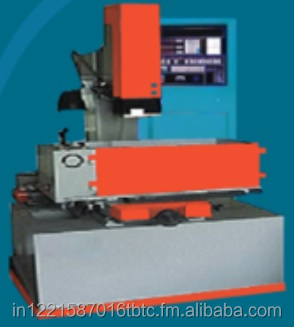 ZNC EDM MACHINES