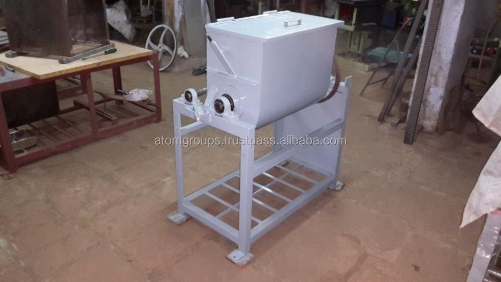 Atom Brand Laundry Soap Mixer