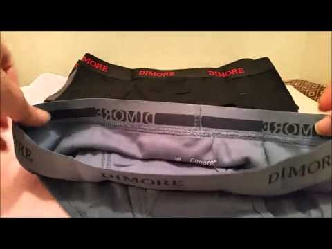 Dimore? Men's Full Cut Briefs Cotton Underwear Briefs Elastic Waistband Review
