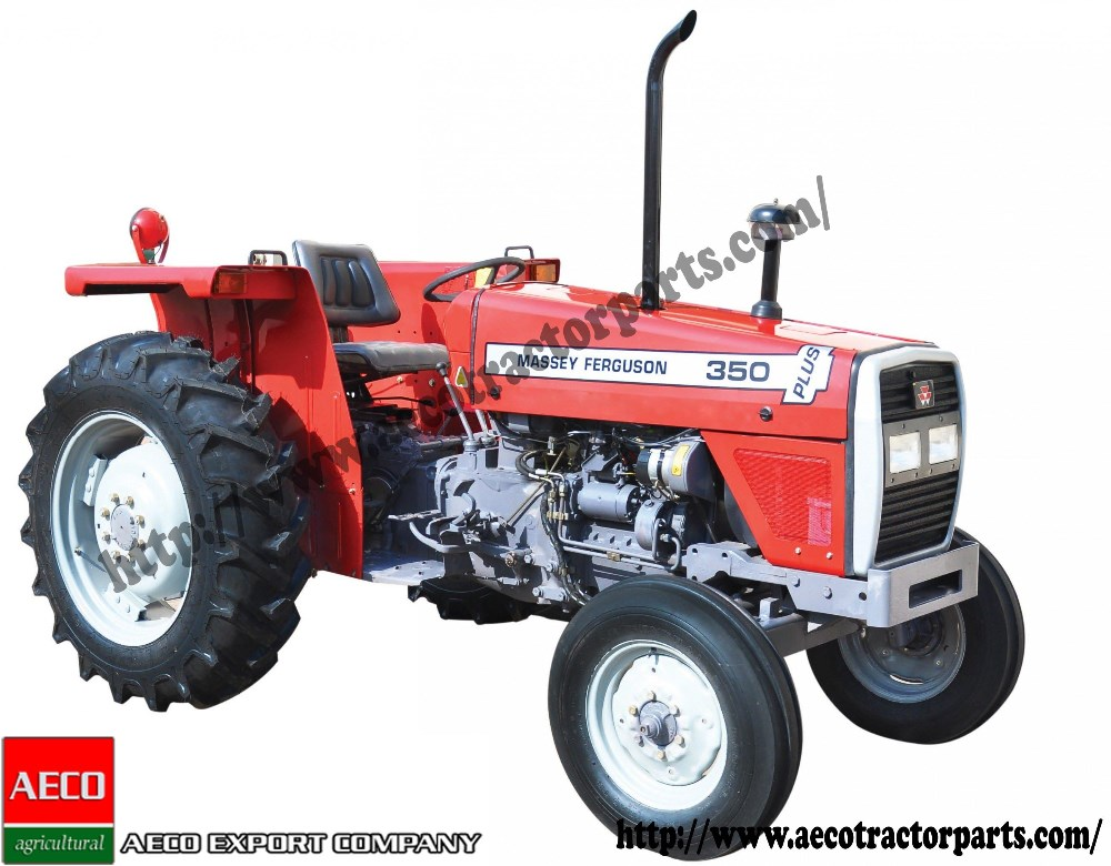 Fiat NewHolland 70-56 4wd Tractor in Pakistan
