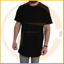 2017 off the shoulder extra long t-shirt wholesale,t-shirt production Pakistan