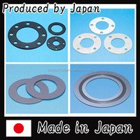 High quality and Premium vortex gasket with Various types of made in Japan