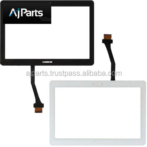 Factory price for Samsung galaxy Tab 2 10.1 P5100 /N8000 touch screen