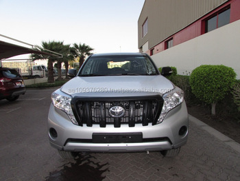 SPECIAL PRICE FOR EXPORT ON PRADO DIESEL MANUAL 2015 MODEL