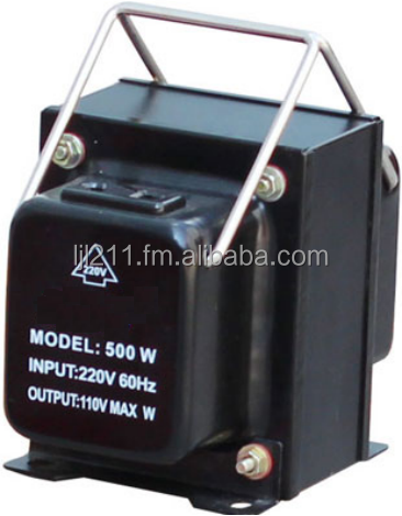 Step up & Down Transformer 110V/220V Tc-100va/200/300/500/1000/1500/2000/3000/4000/5000/7500/10000