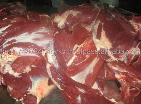 Frozen Beef / Buffalo Meat And Parts ready for supply