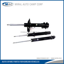 All kinds of Shock Absorber for Korean Vehicles