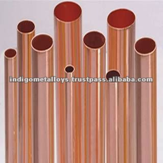 Copper Pipes for Ship Building & Ship Repairs