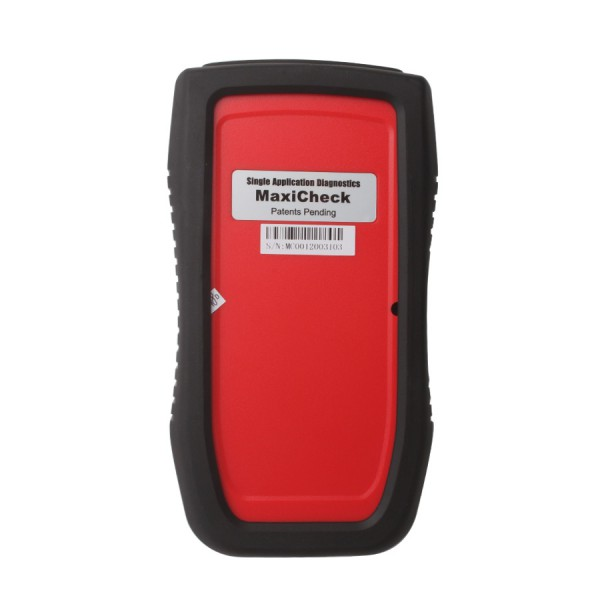 Original Autel MaxiCheck Pro EPB/ABS/SRS/SAS/TPMS/DPF/Oil Service /Airbag Rest Tool Diagnostic Function Update Online