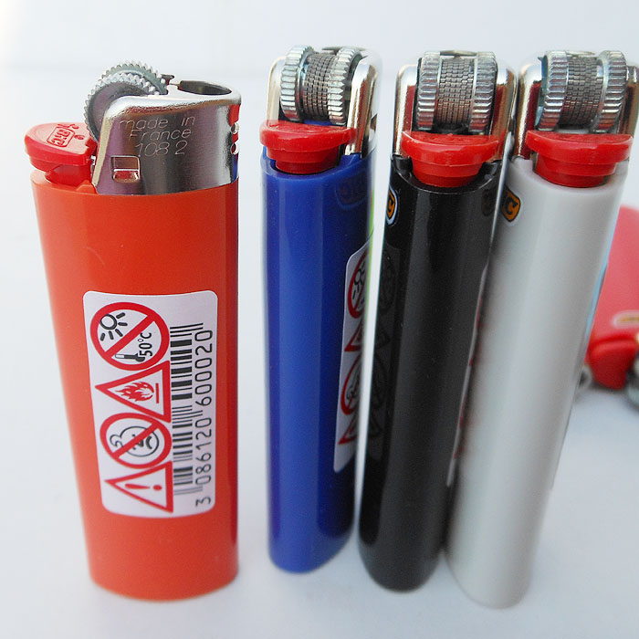 Big Bic Lighters Disposable