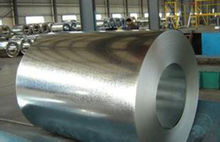 Zinc coated Galvanized Corrugated Steel Sheet / Corrugated Board / Zinc Roofing Sheet