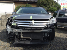 CHEAP USED CAR IN JAPAN FOR NISSAN LAFESTA 2012 CWEFWN (ACCIDENT CAR)