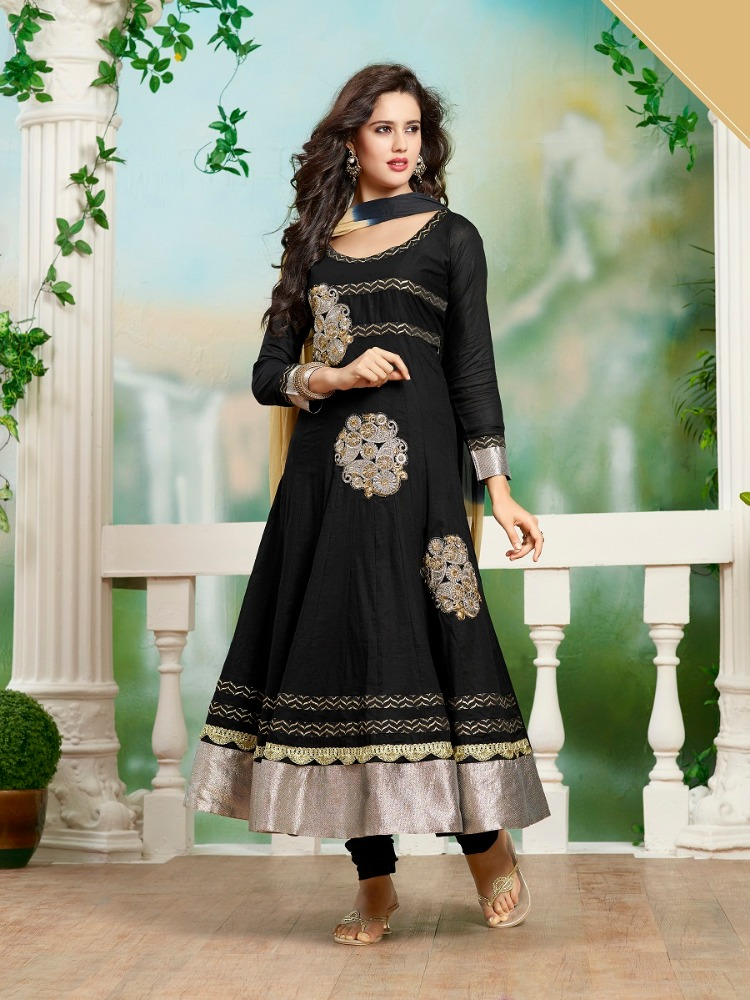 Designer Suit Kameez Indian Bollywood Party Anarkali Pakistani Salwar Ethnic