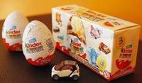 Kinder Surprise Chocolate for sale