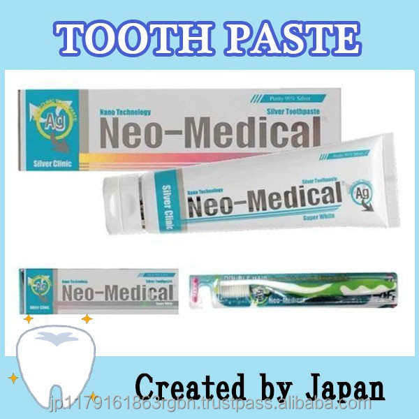 Hot-selling and High quality tooth paste for brushing your teeth at reasonable price