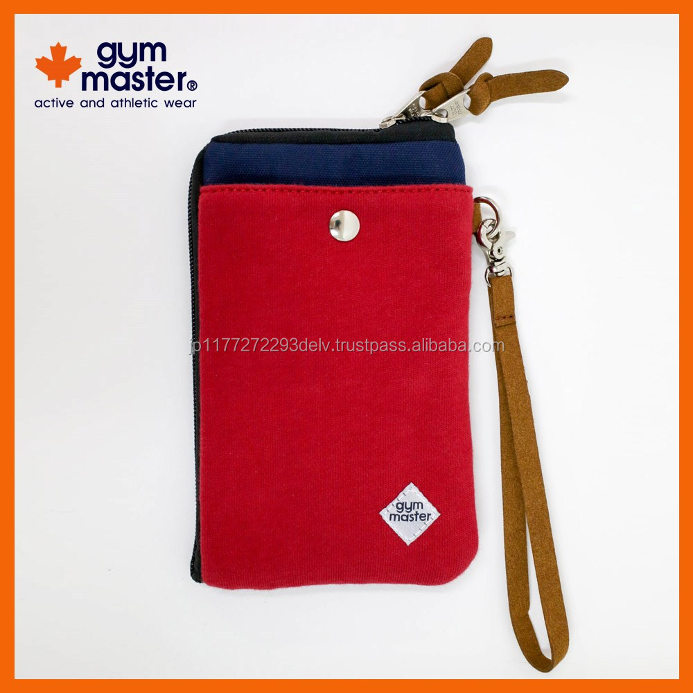 Hot-selling and Colorful cases for cell phone for travel , ruck sack also available