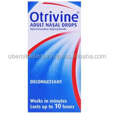 otrivin adult nasal spray 10ml